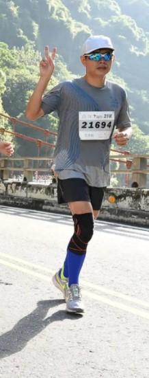 快樂慢跑,享受樂活的相關圖片